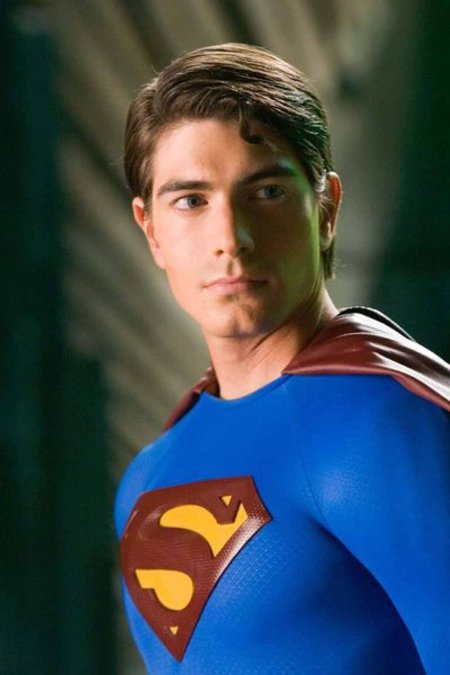 Brandon Routh - 2006
