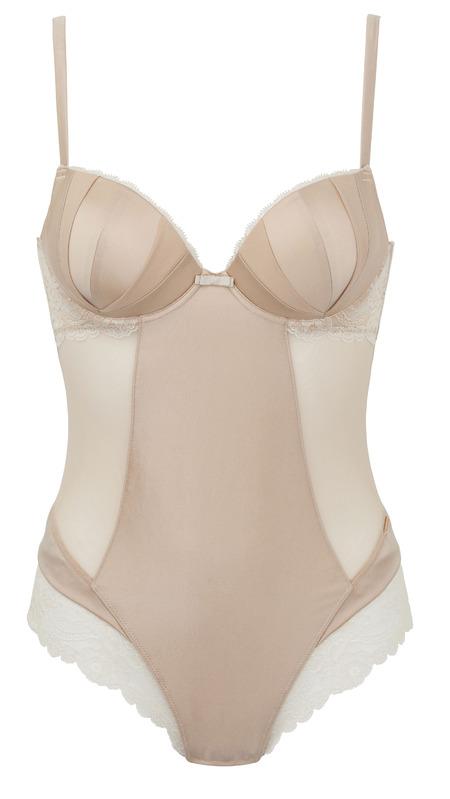 Rosie H-W's SS13 lingerie for Marks & Spencer