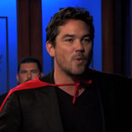 Dean Cain freaks out about the new Superman film