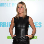 Jennifer Aniston knows she's in 'deep sh*t'
