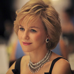 WATCH: Naomi Watts as Princess Diana
