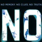 Reader Review: Nowhere by Jon Robinson