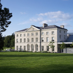 Review: Radisson Blu Hotel Farnham Estate, Ireland