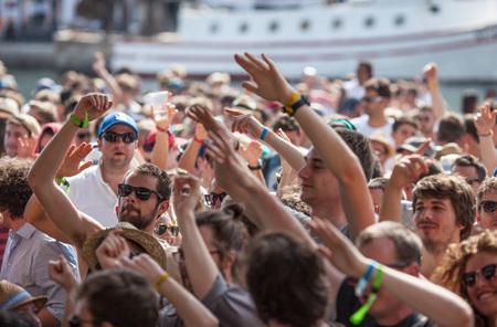 Rock Rio music festival