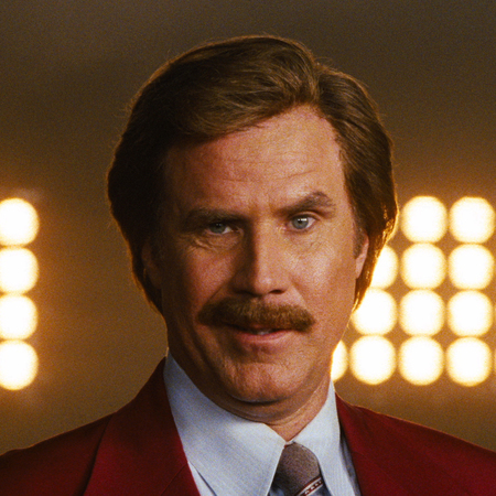 Anchorman 2 - Will Ferrell