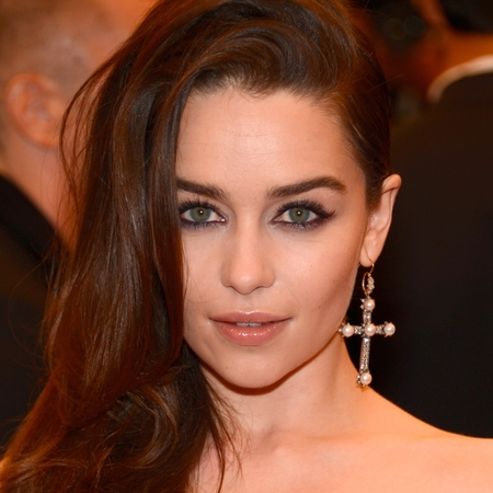 Game Of Thrones' Emilia Clarke
