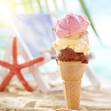 Ice cream sundae, holiday, food, drink, weight