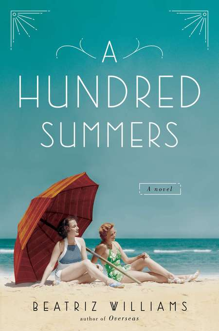 10 best summer beach reads 2013