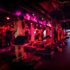 Fitness class on trial: Barry's Bootcamp