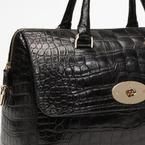 What's so special about Mulberry's new Del Rey?