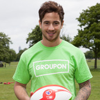 Danny Cipriani's top diet and fitness tips
