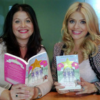 Holly Willoughby writes children's book
