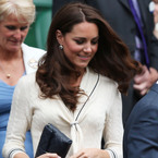 Kate Middleton's Wimbledon style guide