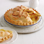 Mary Berry's Apple Pie 'Master Recipe'