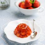 Wimbledon recipe: Strawberry & Pimm's Jellies