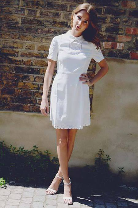 CELEBRITY STYLE: Millie Mackintosh