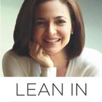 Book to read now: 'Lean in' by Sheryl Sandberg