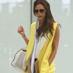 Victoria Beckham wants to workout with you