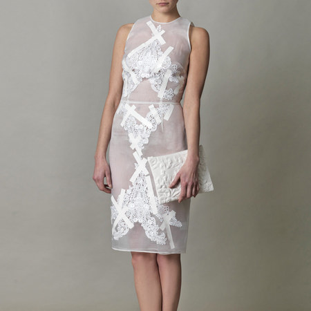 Non traditional wedding dresses for modern brides