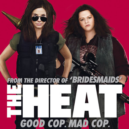 The Heat film poster