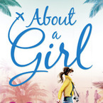 Handbag book review: About A Girl by Lindsey Kelk