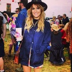 BEST DRESSED: Glastonbury 2013
