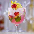 Enjoy a jolly good Hooray Henley cocktail