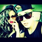 Justin Bieber messes with Selena Gomez on Instagram