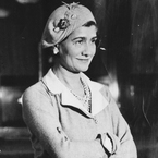 COCO CHANEL: Life lessons in style