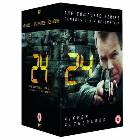 Top 15 box sets you need in your collection
