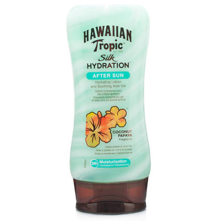 Hawaiian Tropic Silk Hydration Aftersun