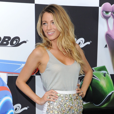 Blake Lively launches lifestyle website