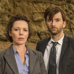 Broadchurch and Downton beaten to NTAs Best Drama