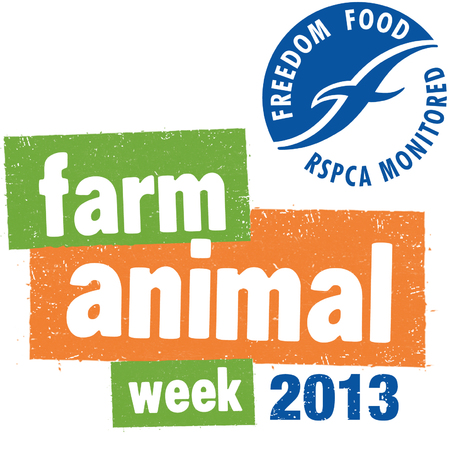 Farm Animal Week logo