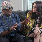 LISTEN: Ne-Yo and Cher Lloyd's 'It's All Good'