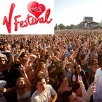 WIN a pair of tickets to Virgin Media's V Festival 2013