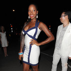 Jamelia to be a judge on The Voice UK?