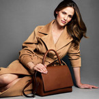 FIRST LOOK! Jennifer Garner fronts Max Mara handbags