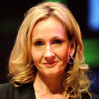 6 authors who've used pseudonyms like JK Rowling
