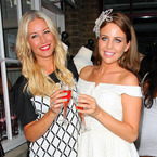 Lydia Bright launches pop-up store in ladylike lace