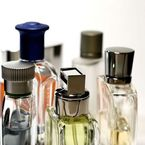 How to choose your wedding perfume