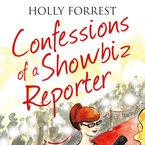 Exclusive Extract: Confessions of a Showbiz Reporter