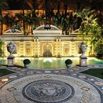 Want a tour of the Versace mansion?