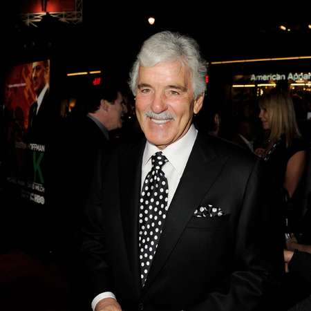 Law & Order actor Dennis Farina dies at the age of 69