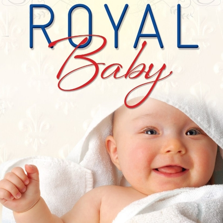The Royal Baby Mills & Boon