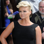Kerry Katona to play Marilyn Monroe in musical
