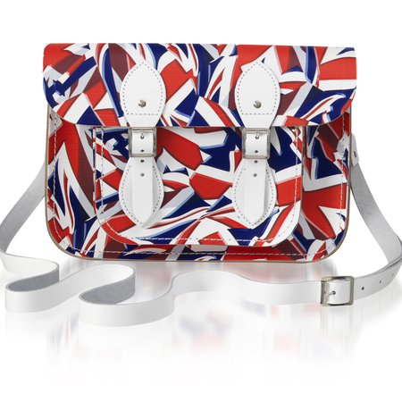 Cambridge Satchel COmpany Brit Bag