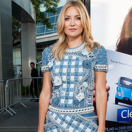 Kate Hudson in premiere at Clear History premiere