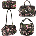 BAG LOVE: Givenchy floral prints for Resort 2014
