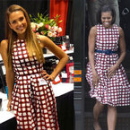 FASHION FIGHT! Jessica Alba v Michelle Obama in ASOS